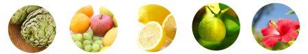 クリアゲルクレンズの潤い成分のイメージ画像
